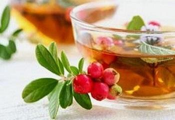 Травяной чай при холецистите - рецепт приготовления