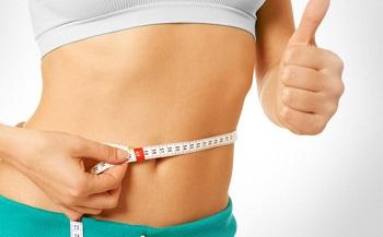 Выбор самой эффективной диеты для похудения живота и боков
