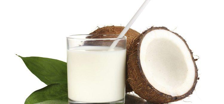 Кокосовое молоко - о пользе и вреде экзотического напитка