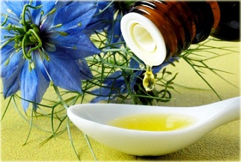 Масло черного тмина и его польза для организма человека