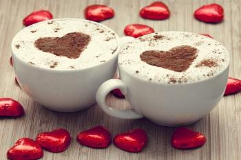 Польза и вред тонизируещего напитка - кофе с молоком