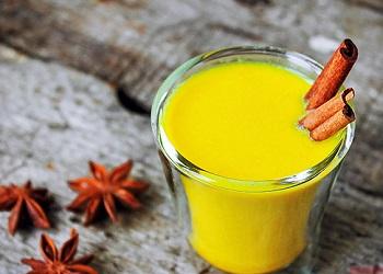 Золотое молоко из куркумы - как правильно употреблять напиток
