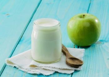 Правила диеты на кефире и яблоках