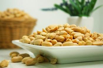 Как правильно выбрать арахис