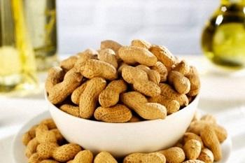 Противопоказаниях к употреблению арахиса