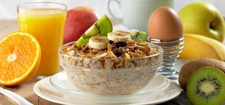 Буч - подробное описание популярной диеты для похудения