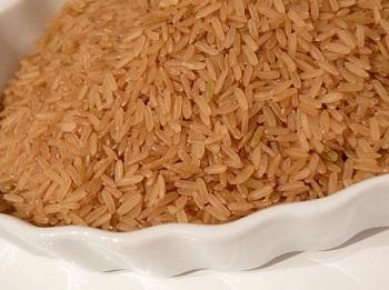 Бурый рис - правила выбора и хранения полезной крупы