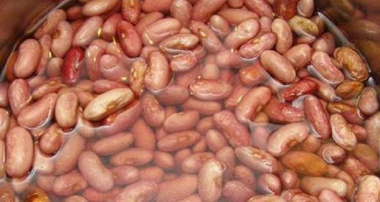 Чем полезна красная фасоль - химический состав продукта