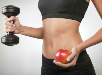 Диета БУЧ - примерное расписание тренировок в белковые и углеводные дни