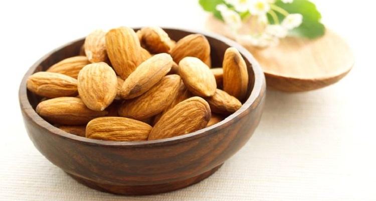 Использование целебных свойств миндального ореха в народной медицине