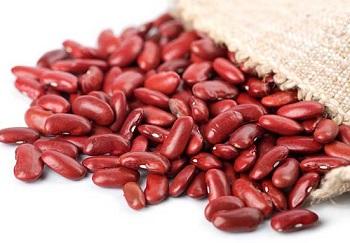 Красная фасоль, ее полезные свойства и области применения