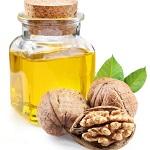 Масло грецкого ореха, его полезные свойства и области применения