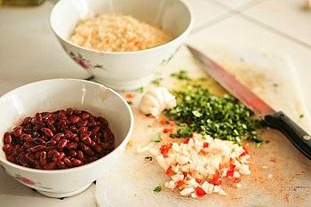 Рецепты блюд из красной фасоли и насколько полезен этот продукт