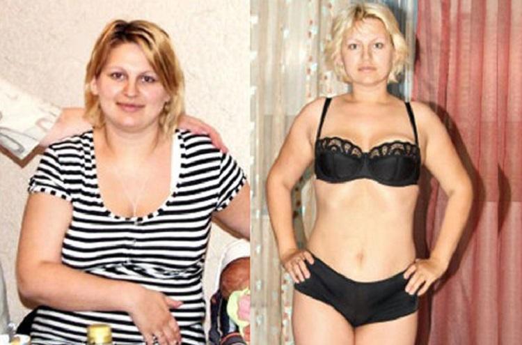 Результаты и отзывы после похудения на огуречной диете