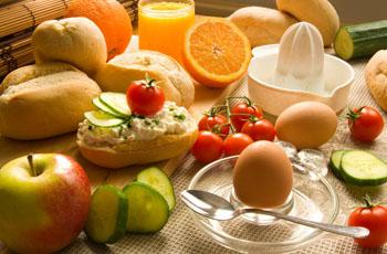 Список разрешенных продуктов при соблюдении водной диеты