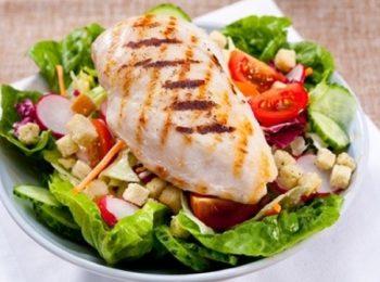 В чем заключается белково-углеводная диета - принципы питания по системе БУЧ