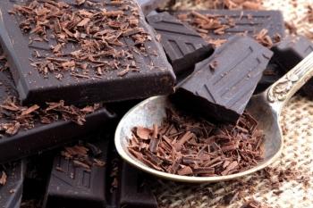 Альтернативный вариант шоколадной диеты