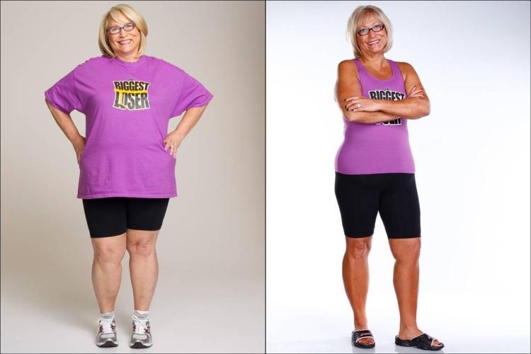 10 способов похудеть за 2 недели