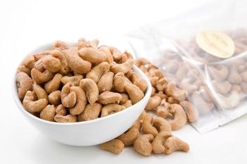 Как выбрать и хранить орехи кешью?