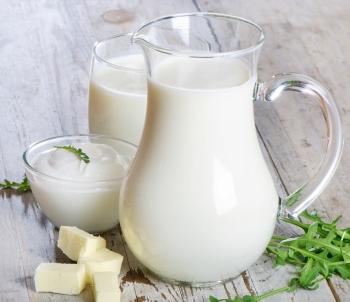 Правила и режим молочной диеты