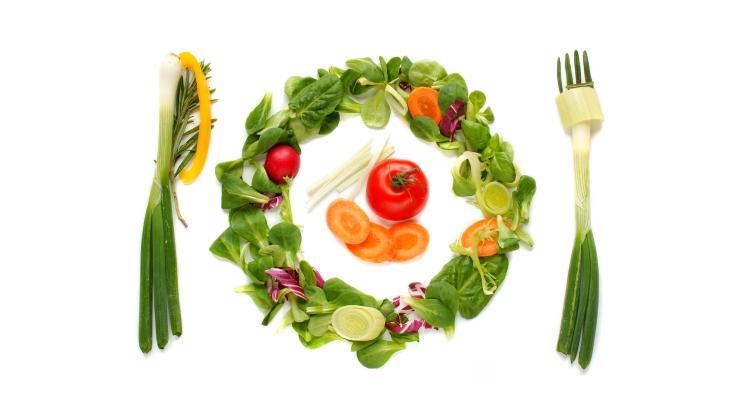 Продукты с низкой калорийностью список