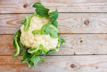 Как выбрать и хранить цветную капусту?