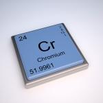 В каких продуктах содержится минерал хром?