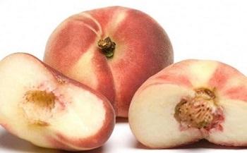 Чем полезны инжирные персики для организма мужчин