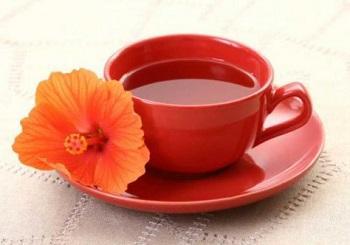 Что делает чай каркаде полезным для похудения - основные аспекты