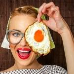 Подробное меню на неделю диеты Анорексичная нимфа —