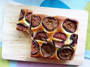 Вкусные рецепты приготовления блюд из инжира