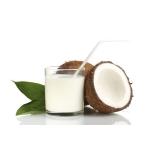 Какова польза кокосового молока для нашего организма?