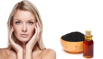 Использование в косметологии масла черного тмина