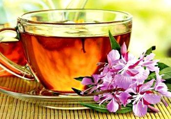 Как приготовить настой из лекарственного растения иван-чай - пошаговый рецепт
