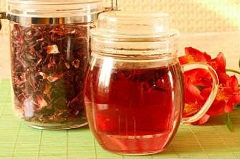 Какие существуют противопоказания к употреблению чая каркаде