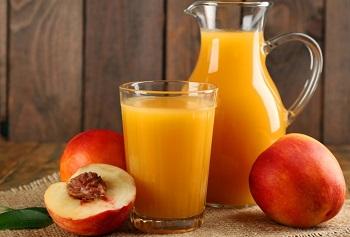 Калорийность и полезные свойства персиков для вашего организма