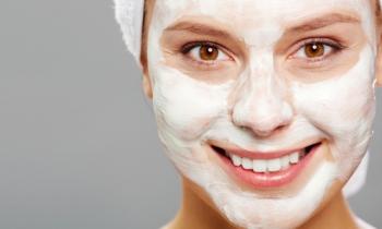 Как применяют творог в косметологии?