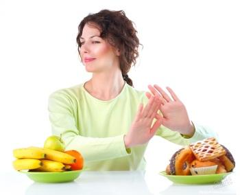 Основные этапы диеты Дюкана
