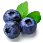 Полезные свойства сочных ягод черники