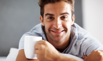 Полезные свойства мяты перечной для мужского организма
