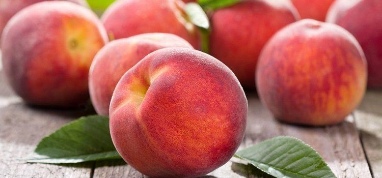 Полезные свойства персиков и список содержащихся в них микроэлементов