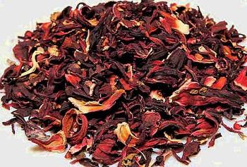 Правила выбора и условия хранения лепестков чая каркаде для сохранения его свойств