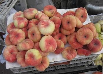 Правила выбора и условия хранения инжирных персиков для сохранения свойств фруктов