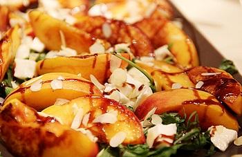 Рецепты приготовления блюд с использованием ржаных спелых персиков