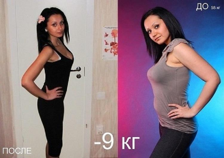 Результаты и отзывы после похудения с помощью диеты на огурцах и помидорах