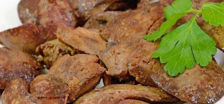 Все о пользе и вреде куриной печени, а также рецепты приготовления этого продукта
