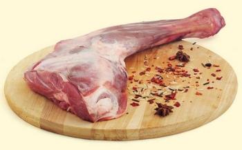 Какова калорийность и содержание белков, жиров и углеводов в баранине?