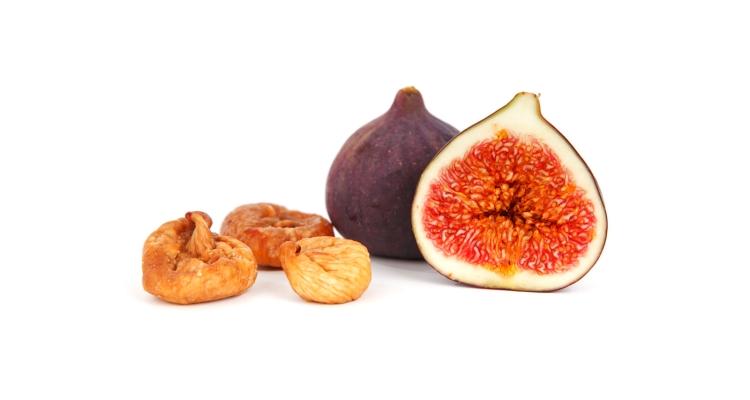 Свежий и сушеный инжир его польза и вред для организма