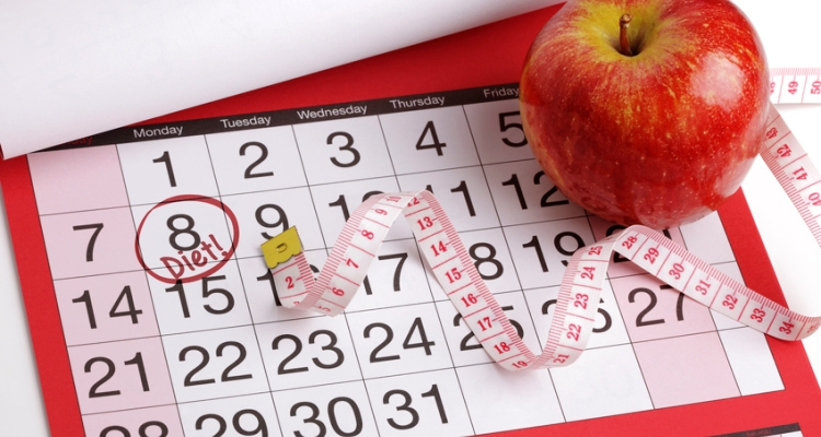 Диета для быстрого похудения за неделю