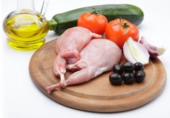Нормы потребления мяса кролика для различных категорий людей